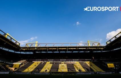 Gledajte utakmice Bundeslige na Eurosportu 2
