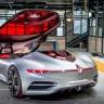 Renault Trézor koncept