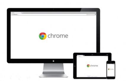 Chrome je brži 15 posto
