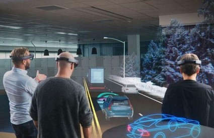 HoloLens Box je budućnost