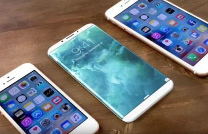 Koji iPhone bi Ibro?