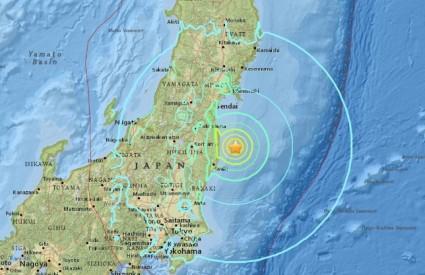 Potres je udario na mjestu kao i prije 5 godina