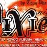 Dark Side - Pixies night - 25.11. petak - Jabuka