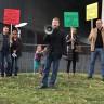 Prosvjed Središće za MSU - protiv betonizacije