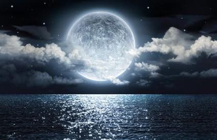 Mjesečeve mijene u 2018.