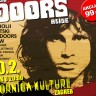 The Doors Show - The Doors Alive - 10. 02. Tvornica Kulture