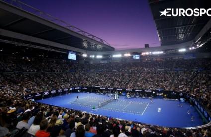 Eurosport donosi cijeli Australian Open
