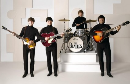 Remember Yesterday - Beatles and Beyond