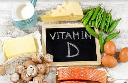 Sunce i vitamin D... jedini dobar recept