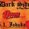 Dark Side Bowie Night 6. siječnja u Jabuci