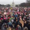Stotine tisuća žena prosvjedovalo protiv Trumpa
