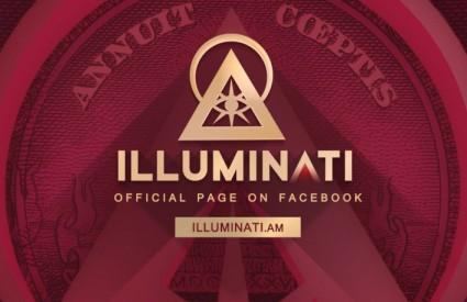 Službene stranice Illuminata, Face i Twitter?! Hmmm :)