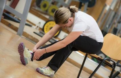 Vježbe istezanja - koliko su zapravo važne