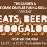 Beats, Beer & Boogaloo festival - funk, soul i craft pivo u Tisnom 13.-17. srpnja