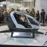 Ehang 184 - dron za prijevoz ljudi