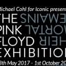 Pink Floyd: izložba o pola stoljeća velikana