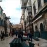 Robin Hood u Dubrovniku