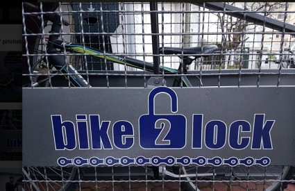 Bike2Lock pozvan je na prestižni sajam