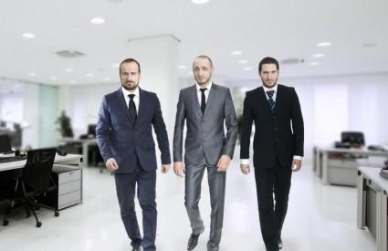 I Dječaci stižu u Tvornicu