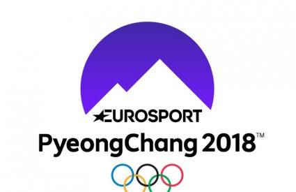 Logo za Olimpijadu
