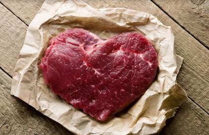 Koje meso se najviše voli, a koje jede?