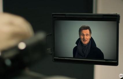 Ne, nije Liam Neeson :)