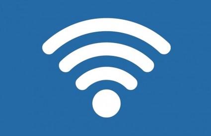 Nabavite svom gradu besplatni WiFi