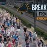 Veliki biciklistički prosvjed u Zagrebu