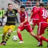25. kolo Bundeslige pratite uživo na Eurosportu 2