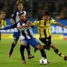 Bundesligu pratite na Eurosportu 2 - gužva na dnu