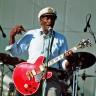 Umro je Chuck Berry