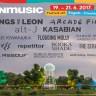 Objavljen raspored izvođača INmusic festival #12 po danima