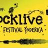 RockLive #7 objavio nove izvođače