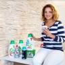 Sandra Bagarić pronašla superheroje svog doma