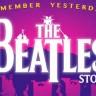 Remember Yesterday - The Beatles Story 13.10. u Zagrebu