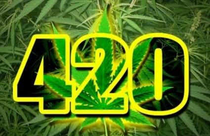 420, maan! :)
