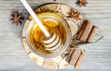 Med je najbolji lijek