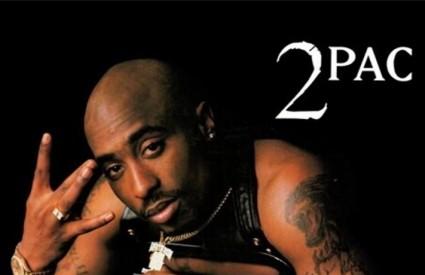 Legendarni Tupac na pravom mjestu