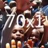 Hrvatska pomaže djeci Afrike; krenula je humanitarna akcija 70x1