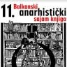 11. Balkanski anarhistički sajam knjiga