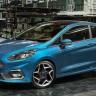 Ford Fiesta ST s 1,5 EcoBoost trocilindričnim benzinskim motorom od 200 KS