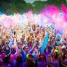 Rog holi run&fest na Jarunu 13. svibnja