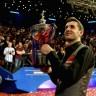 Počinje svjetsko prvenstvo u snookeru