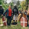 Srednjovjekovni festival ZmaJurjevo ovog vikenda u Zagrebu