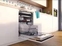 Kako održavati perilicu posuđa
