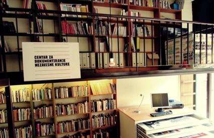 Centar za dokumentiranje nezavisne kulture