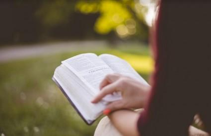 Knjiga ne posustaje...