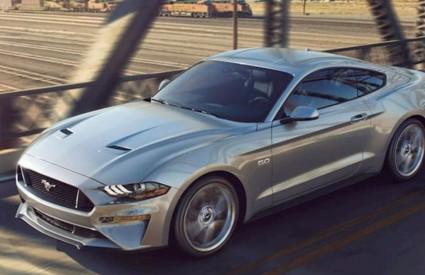 Ford Mustang - nova generacija