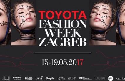 Počinje Fashion Week Zagreb