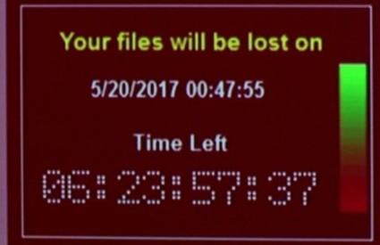 Čuvajte se novog udara hakera!